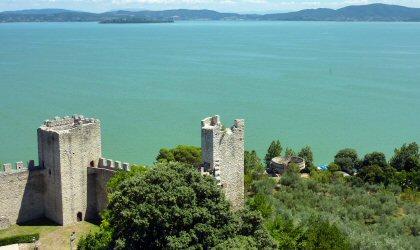 Wedding Venues in Umbria - Landscape 1