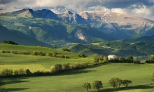 Wedding Venues in Umbria - Landscape 2