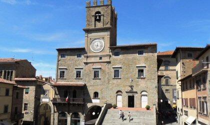 Wedding in Cortona - Landscape 1