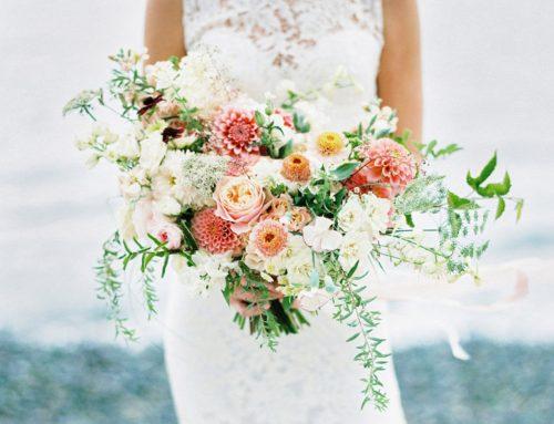 I fiori e gli addobbi per il matrimonio