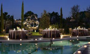 Wedding venues in Rome 3