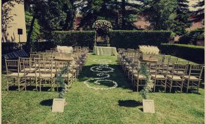 tuscany villas for weddings