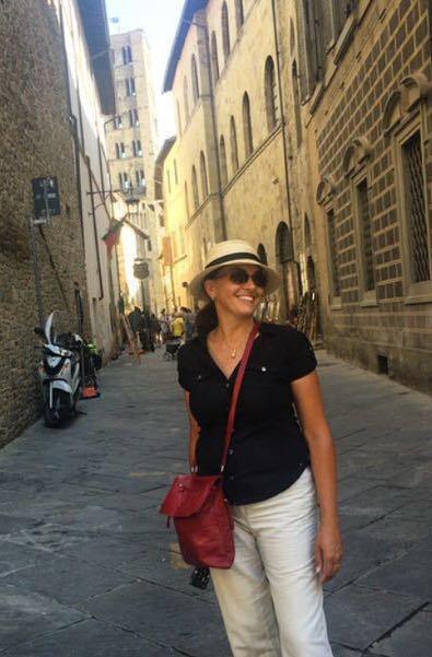 Simonetta Pollera Italian wedding planner