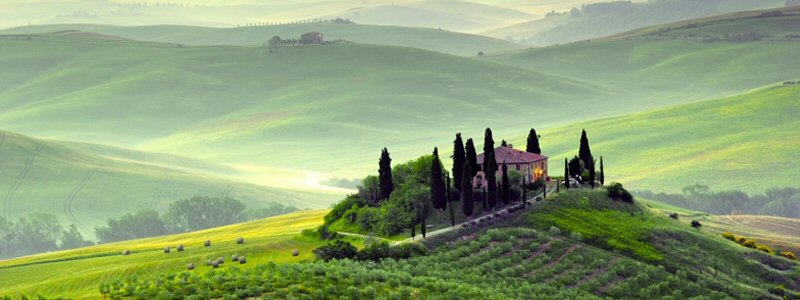 Wedding Venues in Italy - Tuscany