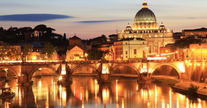 Wedding Venues in Rome - Monuments 2