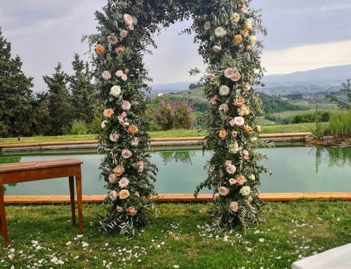 Wedding  in the Italian countryside: How to choose the perfect location