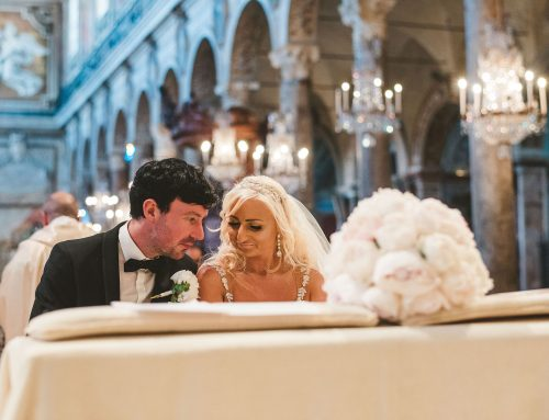 Catholic marriage: all the procedures and documents that Italian or foreign citizens must bring to the Church and to the Municipality