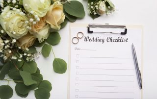 Hiring a wedding planner abroad