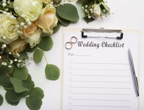 The Wedding Planner Abroad