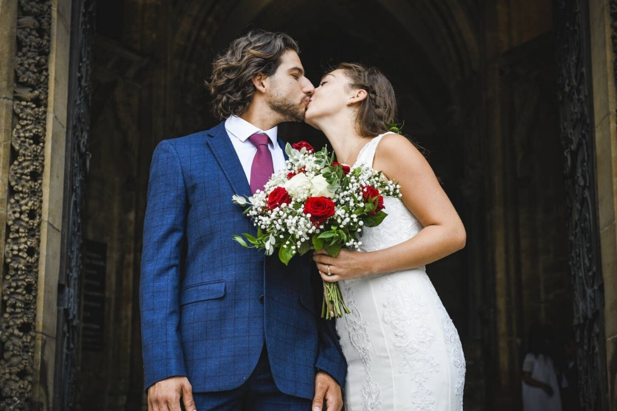 Get married in Italy with the help of an italian wedding planners
