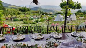 Wedding venue in a castle in Umbria