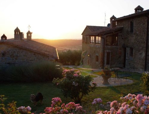 The 3 most beautiful locations to get married in Umbria