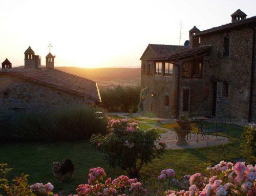Le 3 location più belle per sposarsi in Umbria